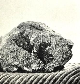 Tellurium (Frederick Pough)