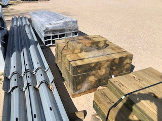Highway Guardrail & Posts   GSI Highway Products