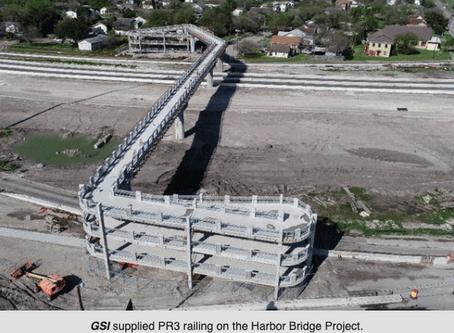 US 181 Harbor Bridge Project Update
