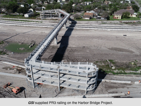 US 181 Harbor Bridge Project Update