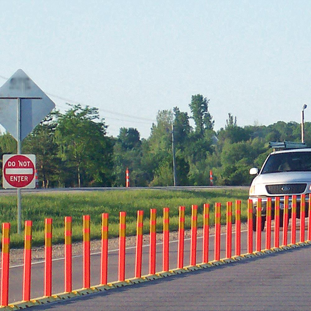 Pexco Traffic Control