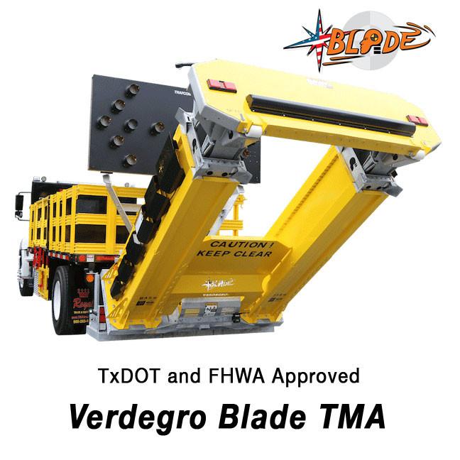 Blade TMA