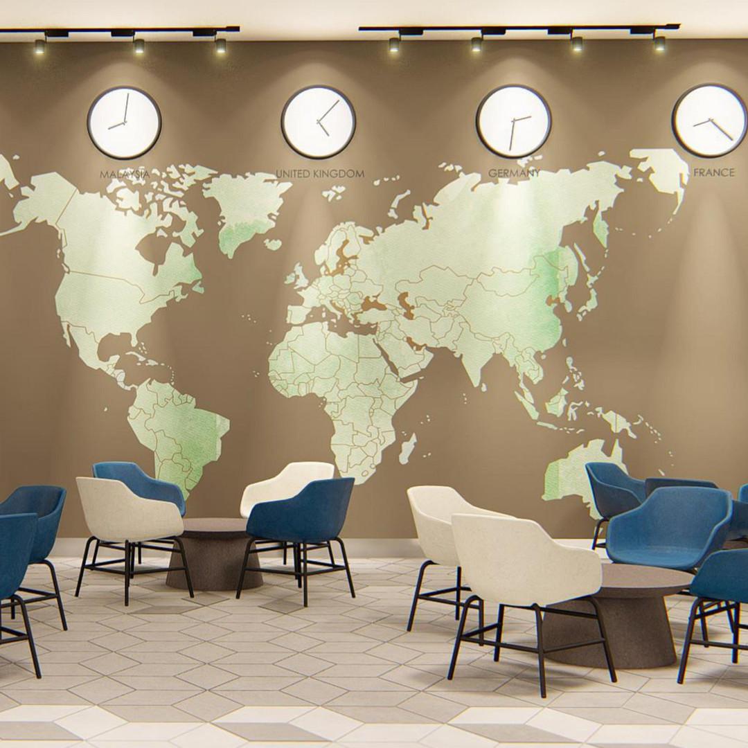 Discussion area