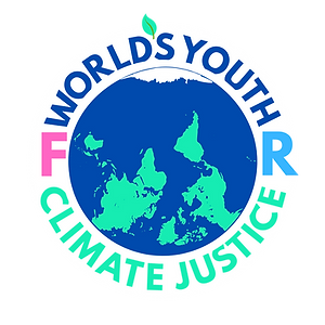 World's Youth for Climate Justice