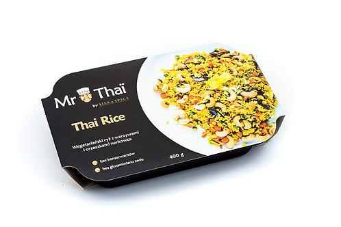Thai Rice 400g