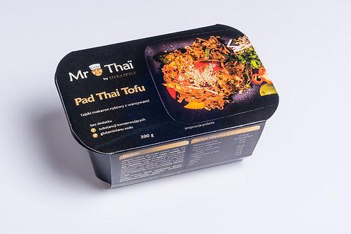 Pad Thai Tofu 300g