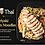 Thumbnail: Teriyaki Chicken Noodles 380g