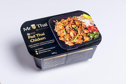 Pad Thai Chicken 300g