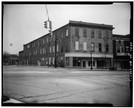 15-17 South Washington (Commercial Building), Tiffin, Seneca County, OH