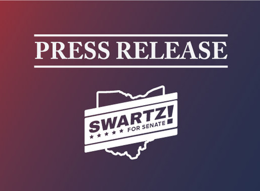 Press Release | Ohio 2020 Primary Results