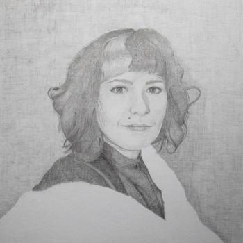 autoportrait/        self-portrait