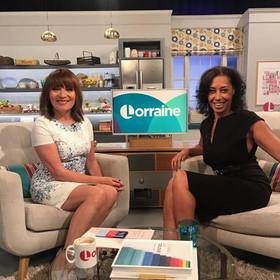 Lorraine ITV