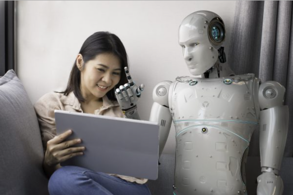 Why AI Solutions, like MeBeBot, are part of the new Superteams