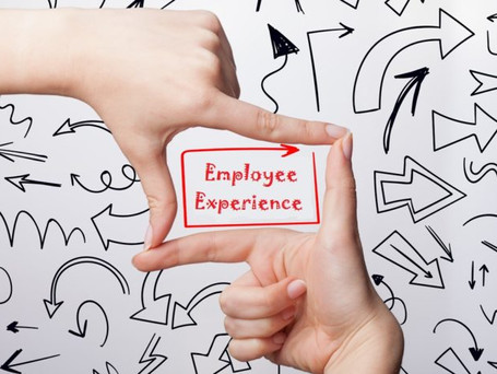 Generation EX:  Why Business Are Focusing on the Employee Experience to Attract, Retain Talent