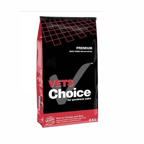 Vets Choice Premium