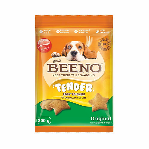 Beeno Soft And Tender Original Flavour