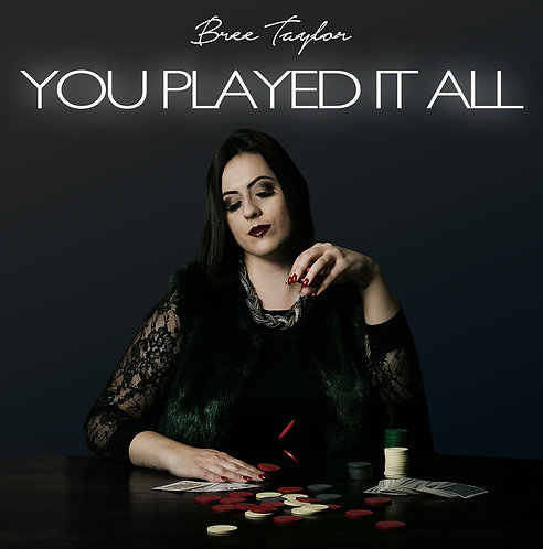 You Played It All - Single