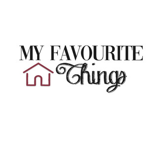 My Favourite Things Logo