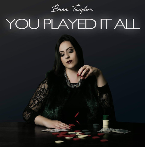 Bree Taylor Single Artwork