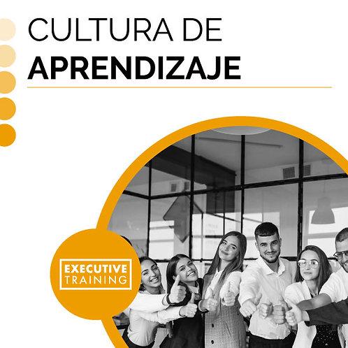 Cultura de Aprendizaje