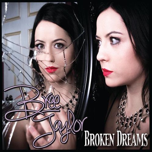 Broken Dreams - Single