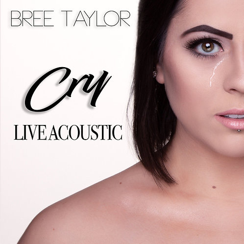 Cry - Live Acoustic