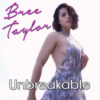 Bree Taylor Album Artwork