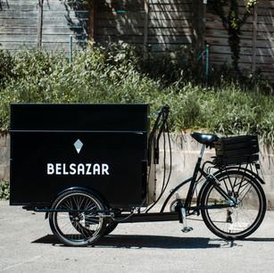 Bar Belsazar