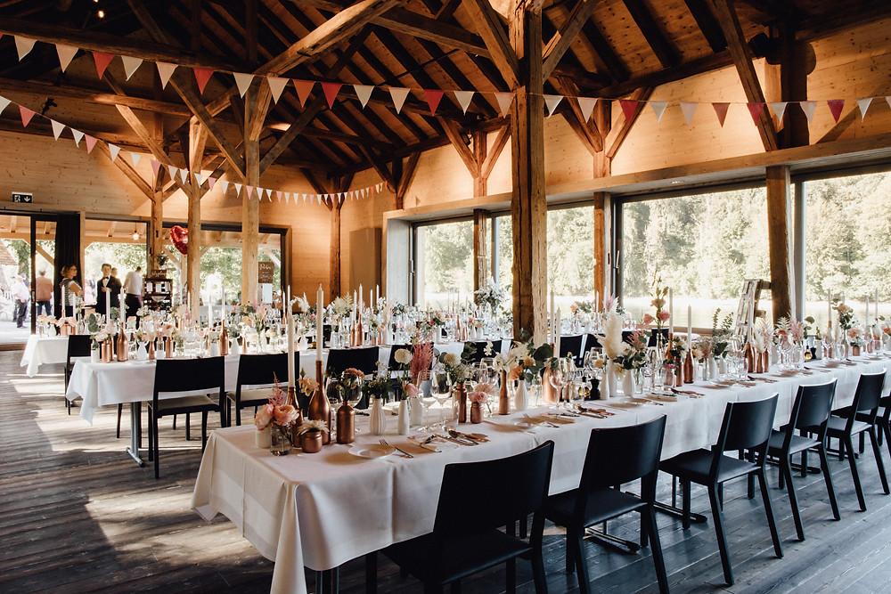 Boho-Style-Hochzeitdekoration-Schupfen-Diessenhofen-St. Gallen