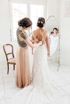 Getting-Ready-Hochzeitsreportage