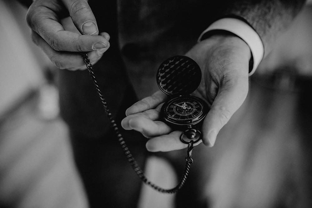 Bräutigam-Accessoires-Hochzeitsfotografie