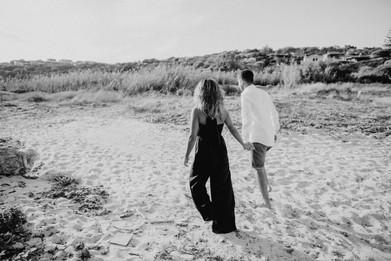 Laura & Christoph   |   Sardinia