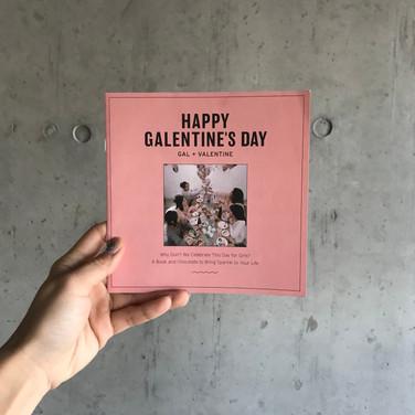 伊勢丹 GALENTINE'S DAY