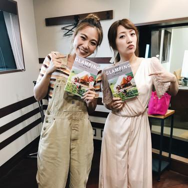 TOKYO FM「高橋みなみのこれから、何する?」