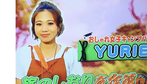 TBS 「旅ずきんちゃん」