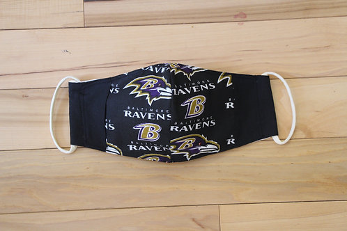 Ravens Mask