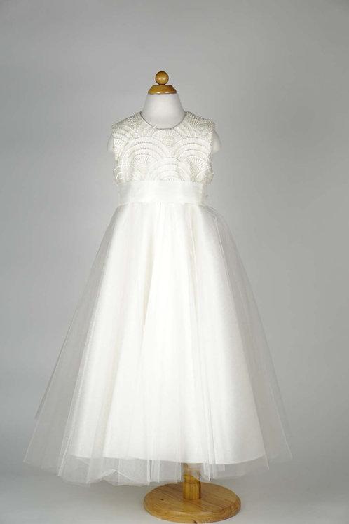 Eggnog Bridal Wear