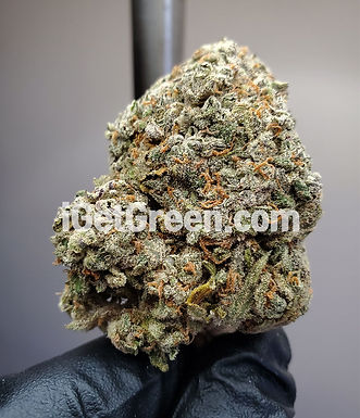 Blue Cheese  (Indica80/20)