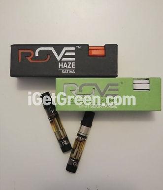 THC Vape Cartridge 1000mg (H/S)