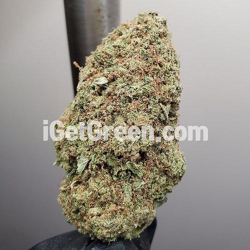 Grapefruit Kush  (Indica Hybrid 70/30)
