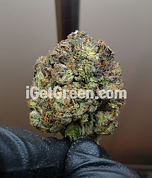 [Primo] Grease Monkey (Indica)