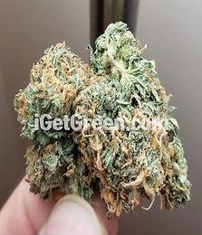 Cookies & Cream (Hybrid50/50)