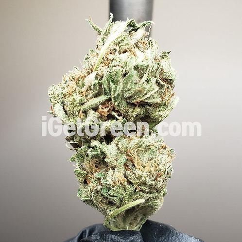 Death Bubba Kush (Indica70/30)