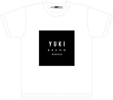 YUKI BRAND (White)
