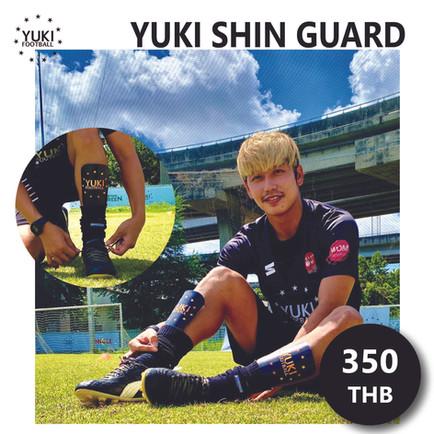 YUKI  SHIN GUARD