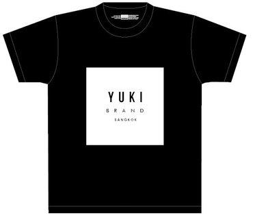 YUKI BRAND (Black)