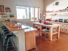 Ngoye Kitchen