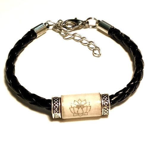 Lotus Blessing Bracelet