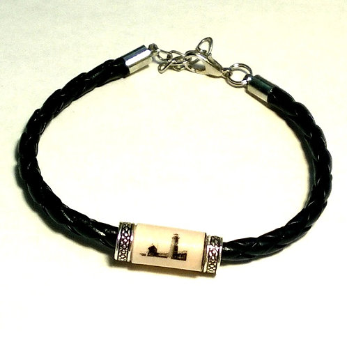 Lighthouse Blessing Bracelet