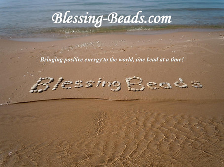 Welcome to the Blessing Beads Community!